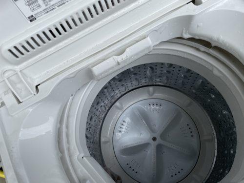 洗濯機17