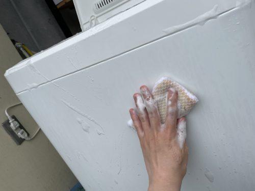 洗濯機11