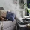 【加湿器の選び方】簡単乾燥対策、加湿器のすゝめ!